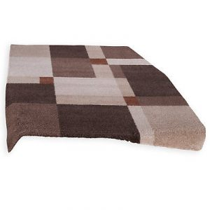 Maschinell gefertigte Teppiche reinigen